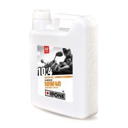 IPONE 10W40-4L