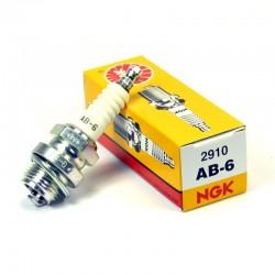 AB-6 MOTOCULTOR REF: 2910