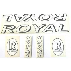 KIT ROYAL BLANCO REF: 5541
