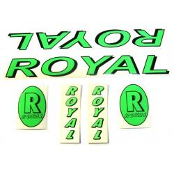 KIT ROYAL VERDE REF: 5540
