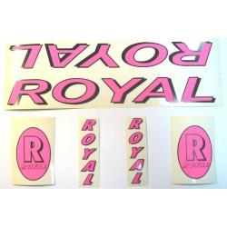 KIT ROYAL ROSA REF: 5539