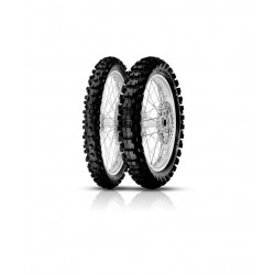 2.50 - 10 CROSS VEE RUBBER/PIRELLI