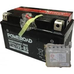 POWER THUNDER YTZ10S RMS 246610170