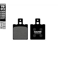 GS 012-NEGRO REF: FD012