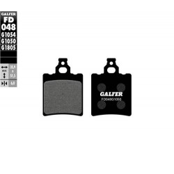GS 048-NEGRO REF: FD048
