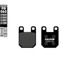 GS 065-NEGRO REF: FD065