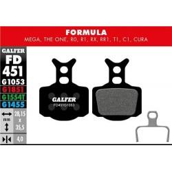 BICI FORMULA MEGA/THE ONE/R1 0923