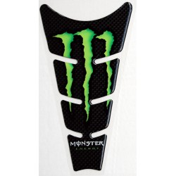 DEPOSITO MONSTER 3D CARBON R:151068