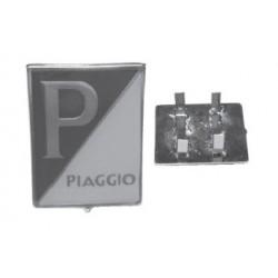 EMBLEMA PIAGGIO EPOCA S/SOP. 58437