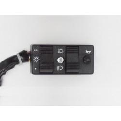 LLAVE LUCES REF. E-8350,VESPA XL