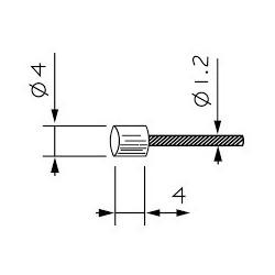 Cables de acero - DE1000