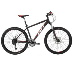 "26"" BTT OVER-X 27v DEORE XCM A35S"