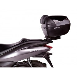 PORTAEQUIPAJES MOTO - KIT TOP HONDA PCX 125i 2010 H0PC10ST