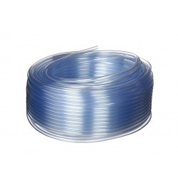 TUBO PARA GASOLINA - PLASTICO DE 5X8 PARA VESPINO
