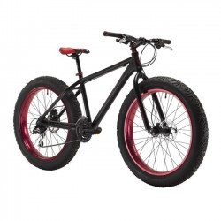 "26"" FATBIKE BOLT GRIZZLY -BERG-"