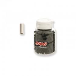 FUNDA 4mm PLASTICO REF: T4P